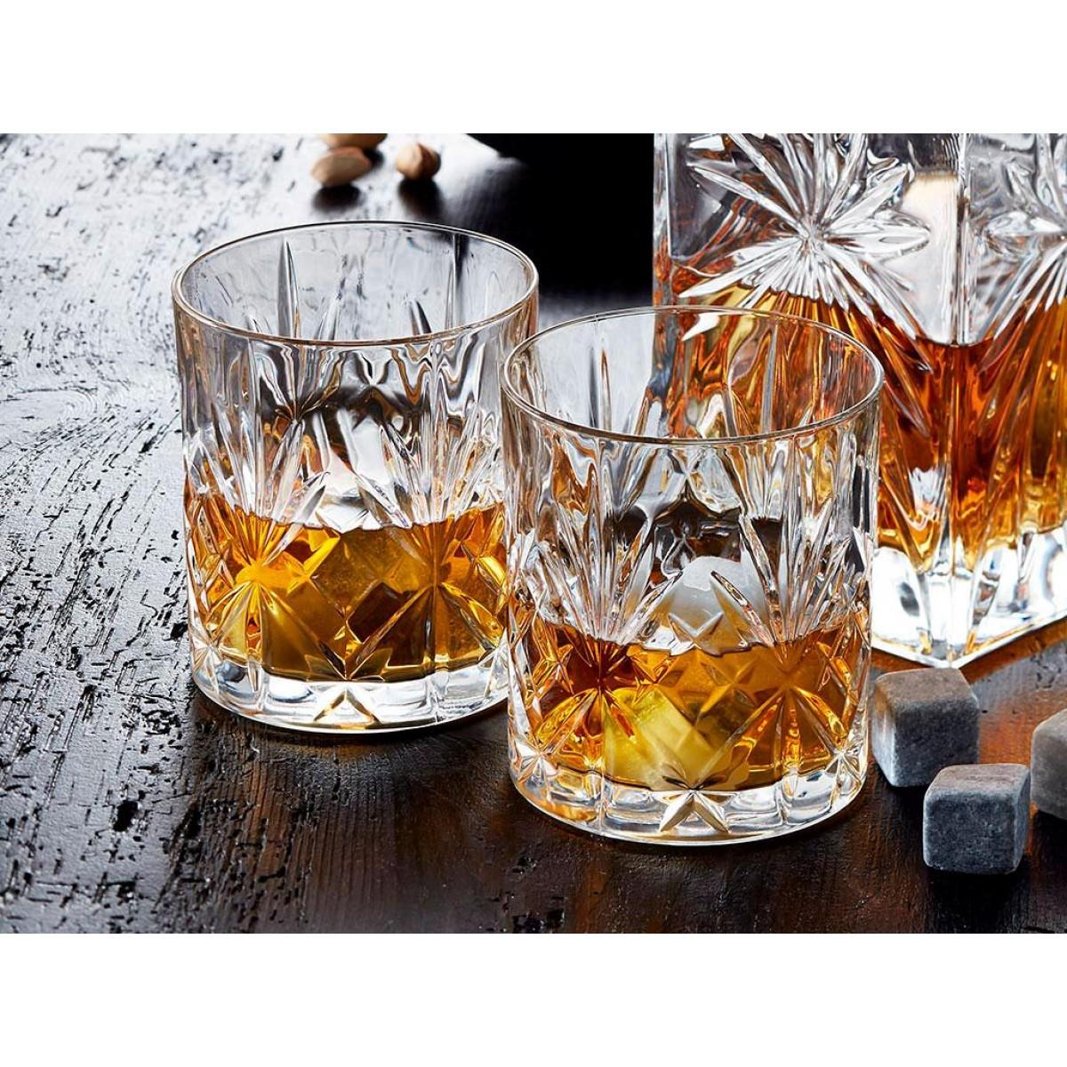 LYNGBYMelodiakrystalwhiskeyglas31cl6stk-01