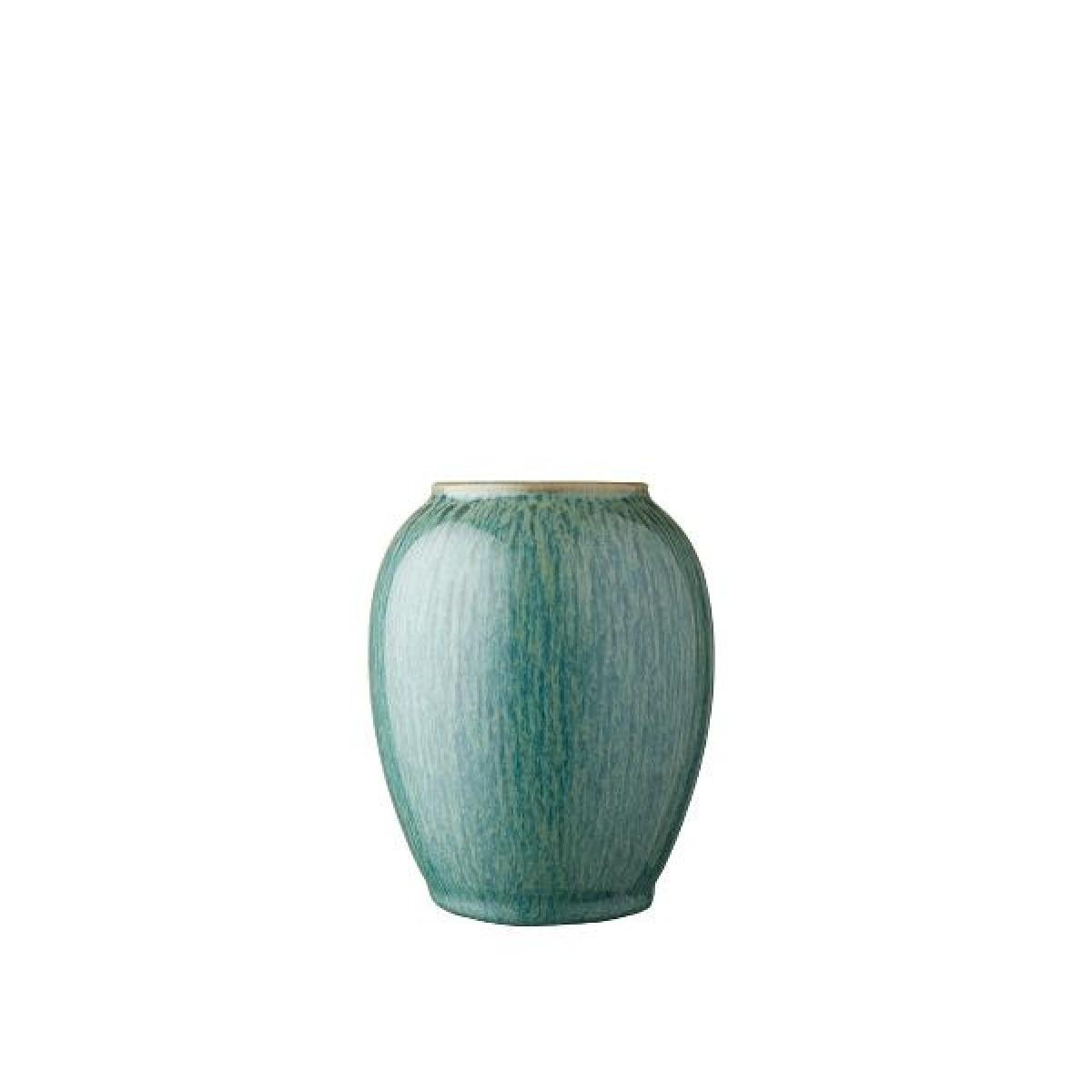BITZ Vase 12,5 cm grøn