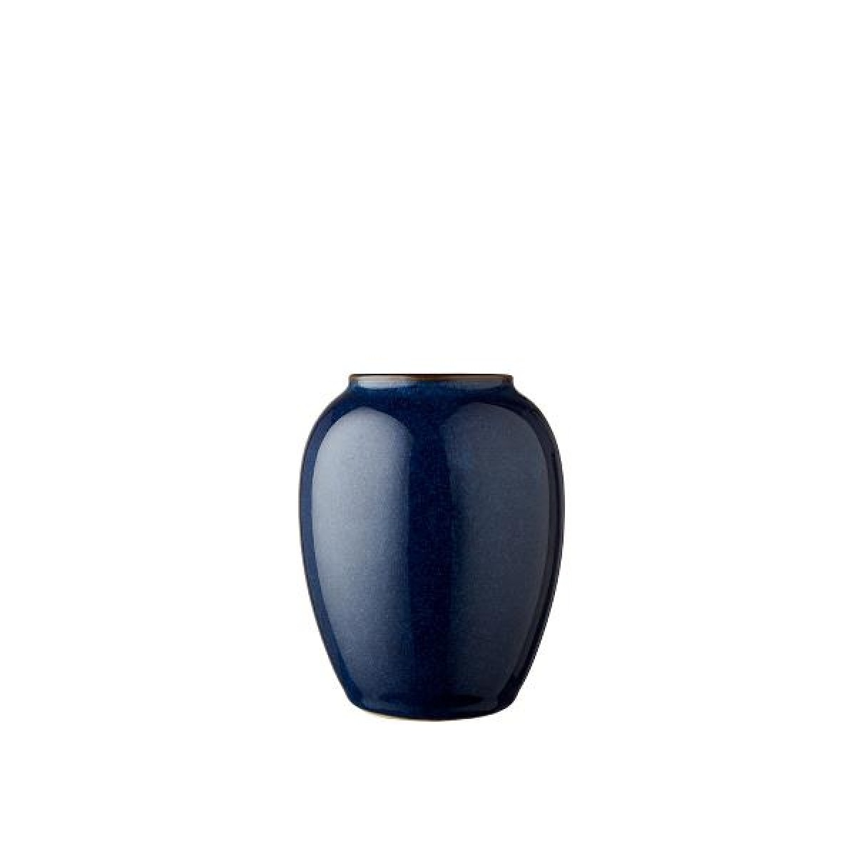BITZ Vase 12,5 cm blå