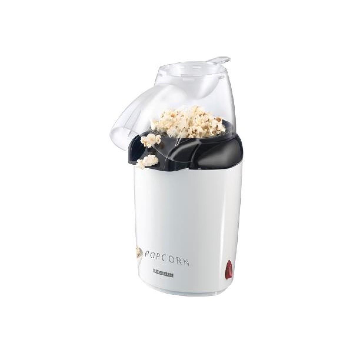 SEVERIN Popcornmaskine 1200W hvid