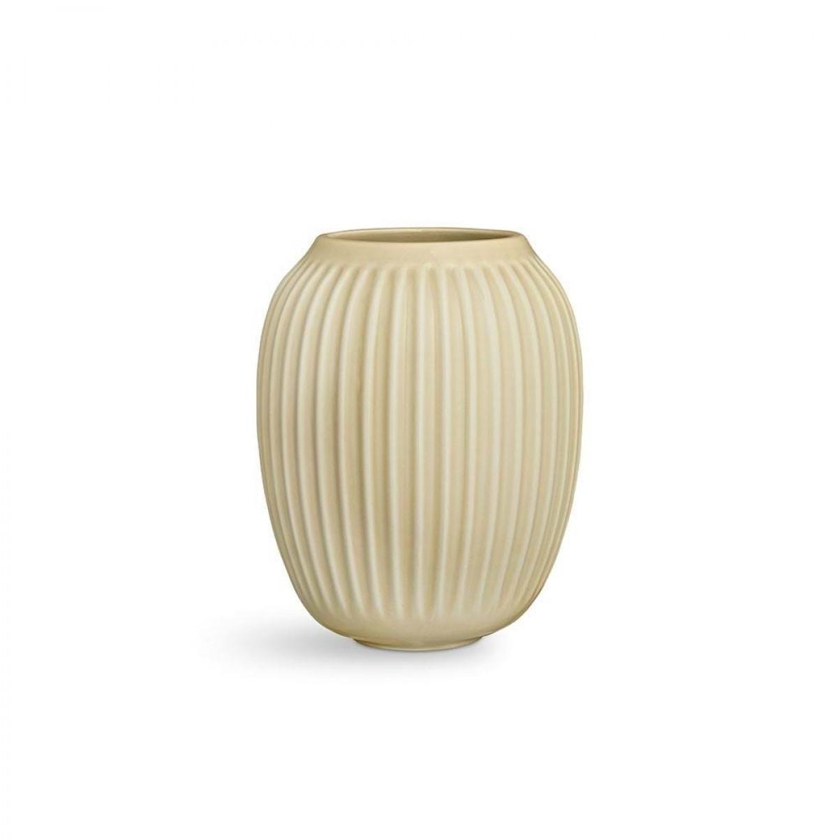 KÄHLER Hammershøi vase birk 20 cm