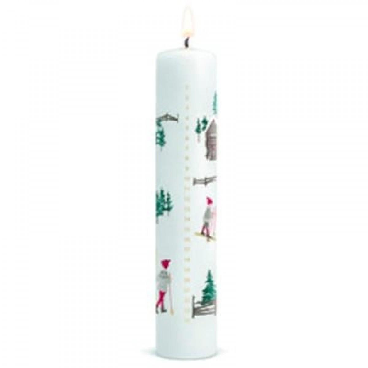 HOLMEGAARD Christmas kalenderlys 2019