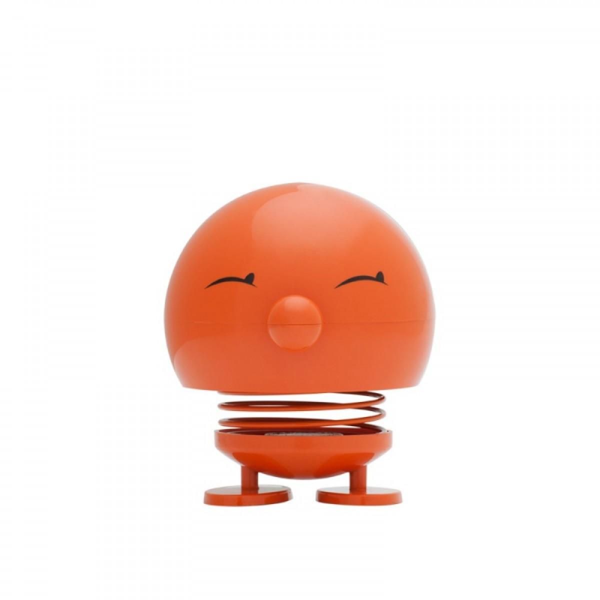 HOPTIMIST Junior bimble orange 10 cm.