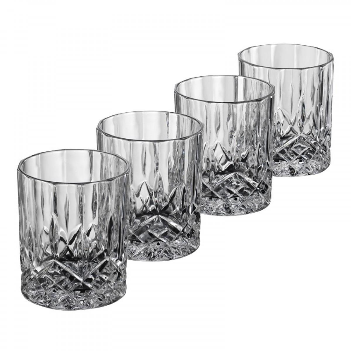 AIDA Harvey cocktail glas lav 4 stk. 24 cl.