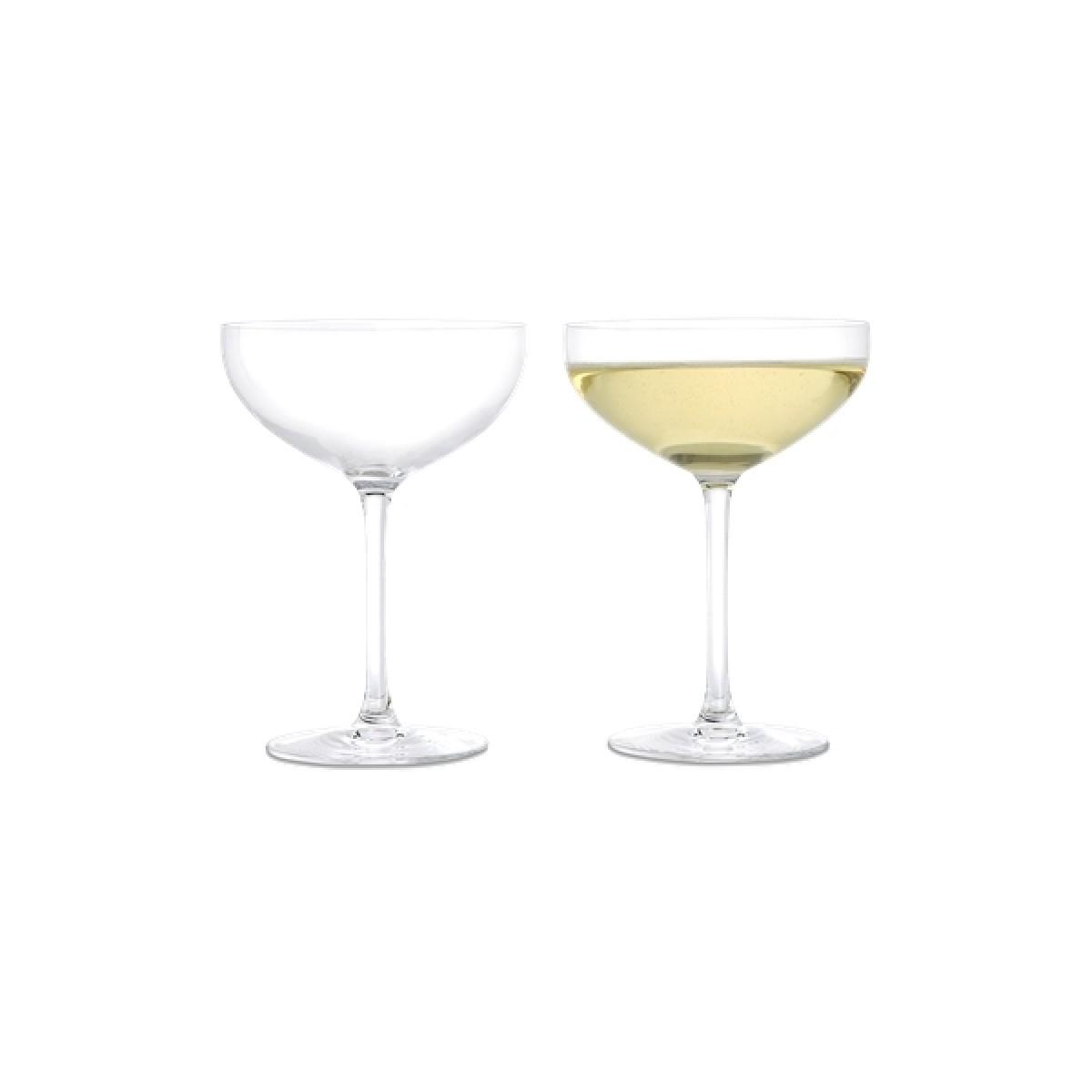 ROSENDAHL Premium champagneskål 39 cl 2 stk
