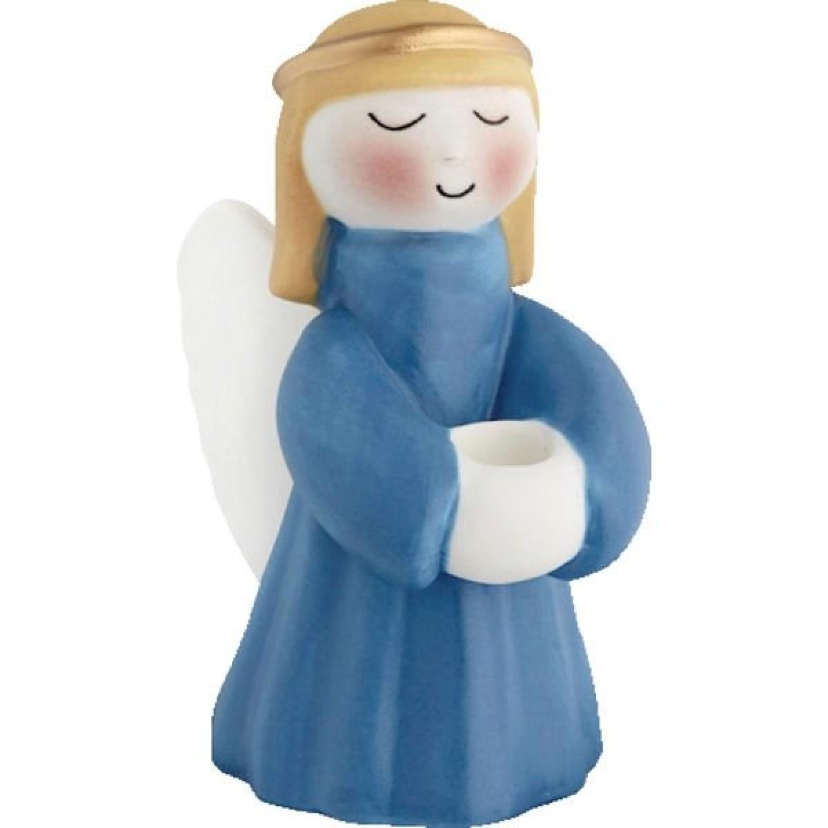 KÄHLER Christmas engel H10 cm