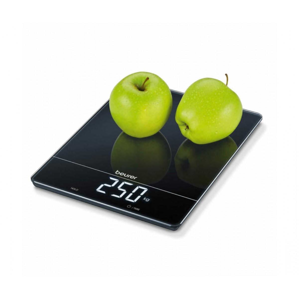 BEURER Køkkenvægt XL - 15 kg