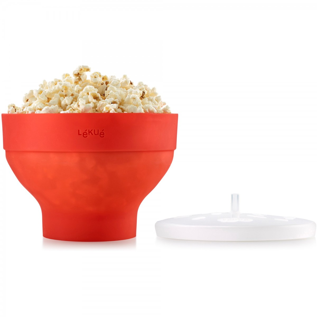 LÈKUÈ Popcorn Maker