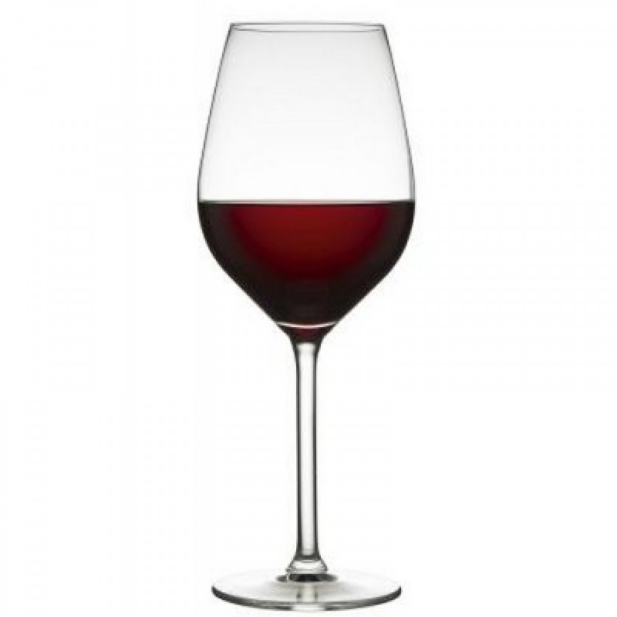 LYNGBY Juvel rødvinsglas 50 cl 4 stk