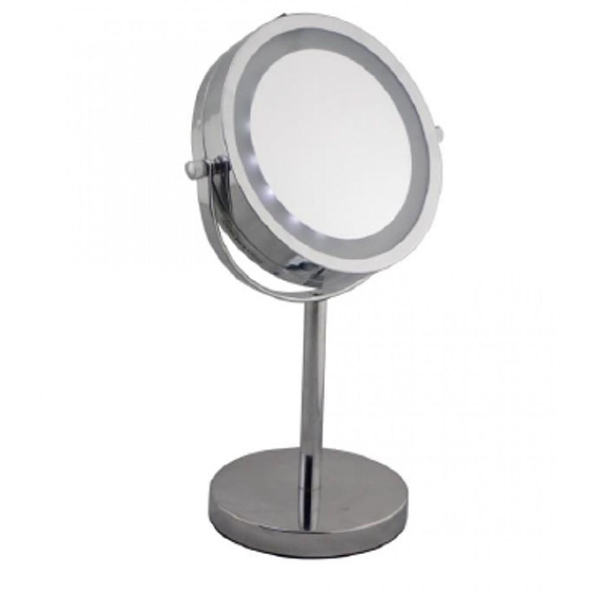 DA´CORE Bordspejl med lys
