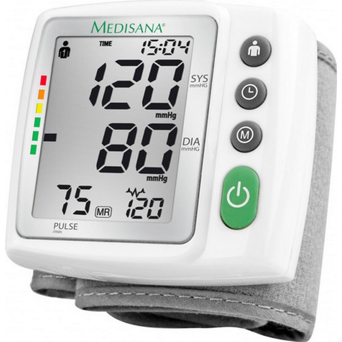 MEDISANA Blodtryksmåler til håndled BW 315