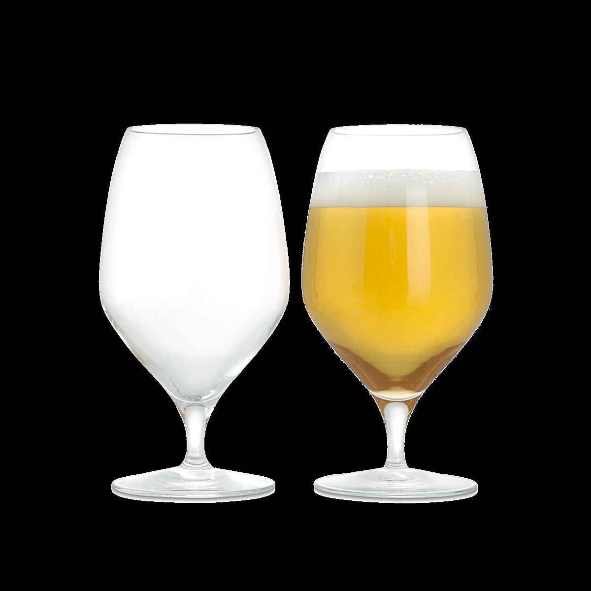 ROSENDAHL Premium ølglas 60 cl 2 stk