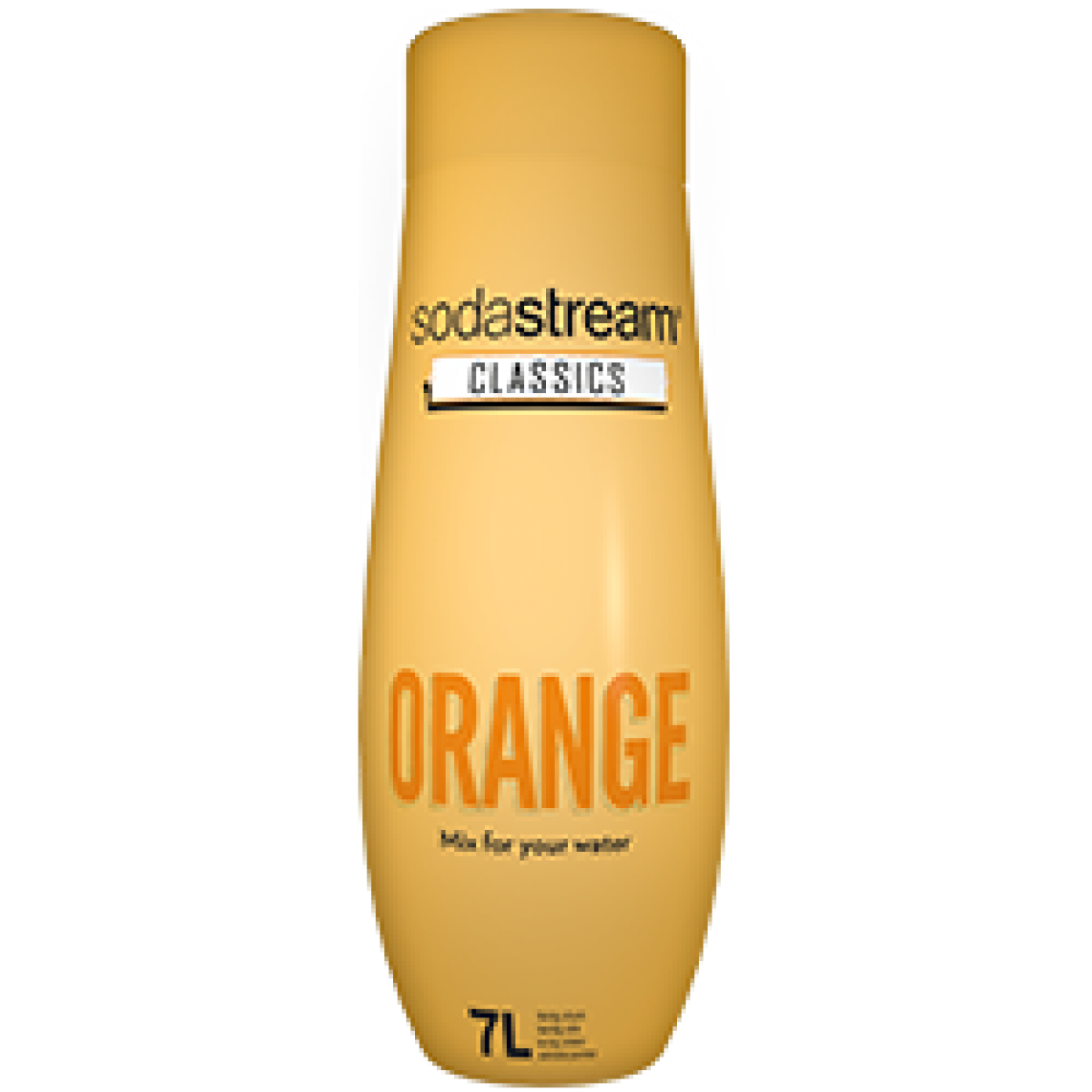 SODASTREAM Koncentrat orange