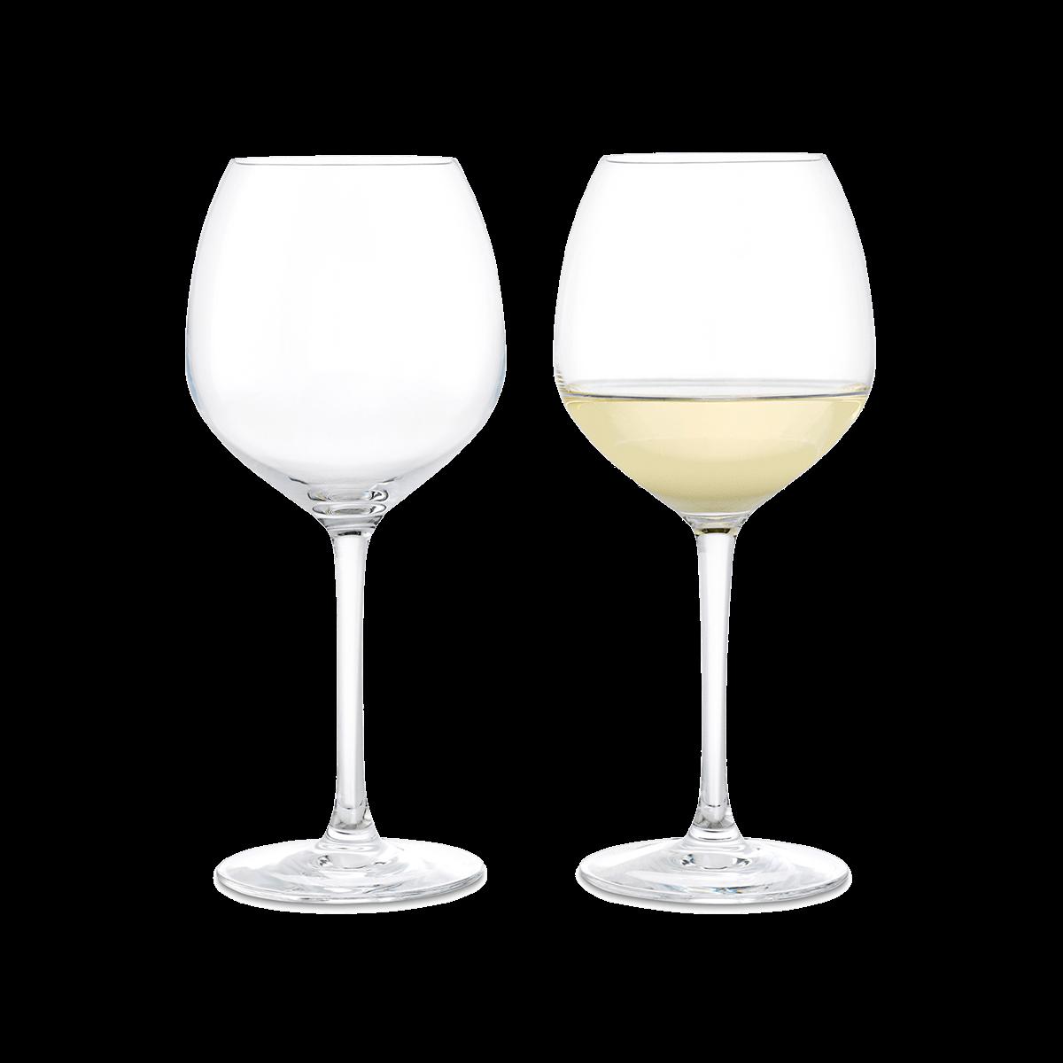 ROSENDAHL Premium hvidvinsglas 54 cl 2 stk