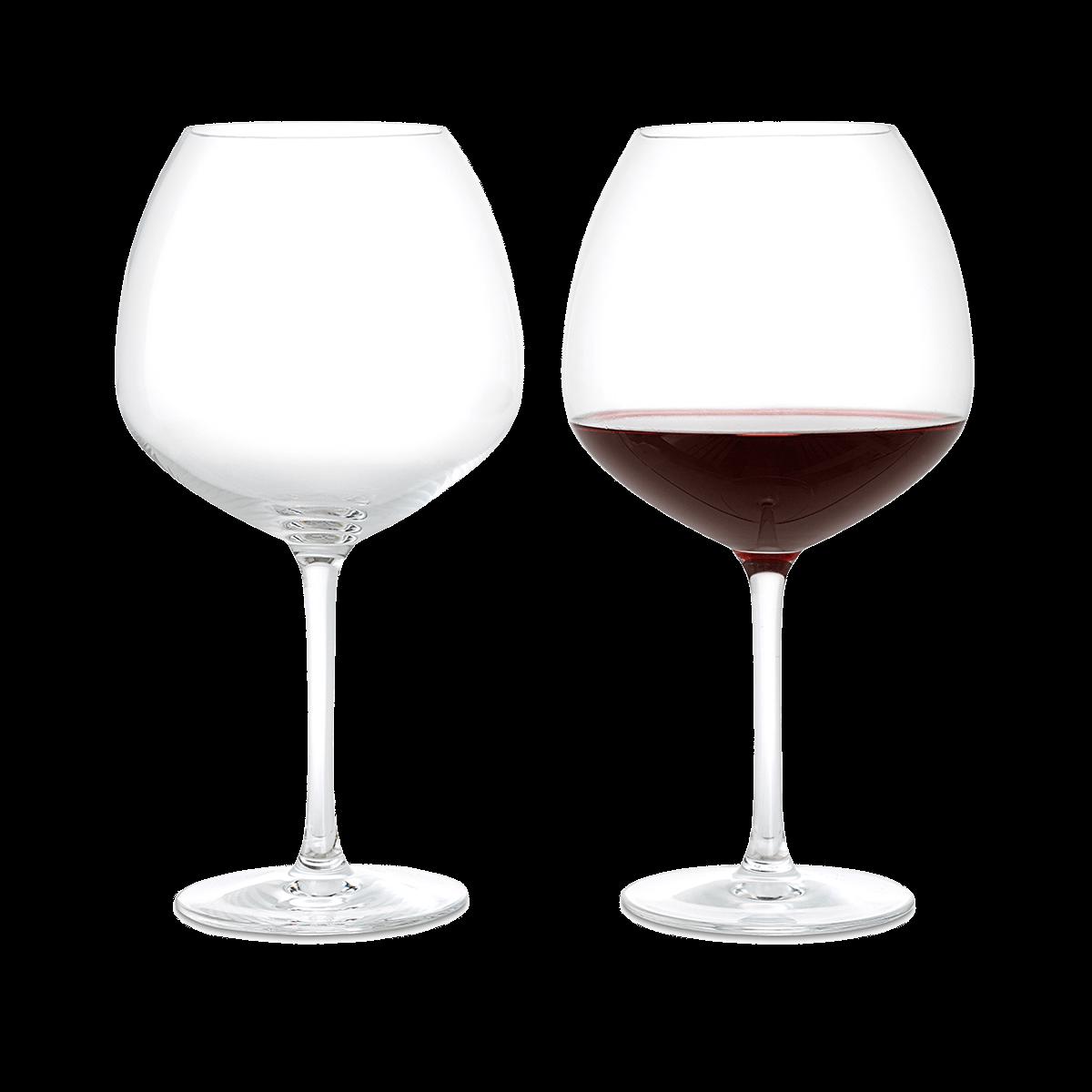 ROSENDAHL Premium rødvinsglas 93 cl 2 stk