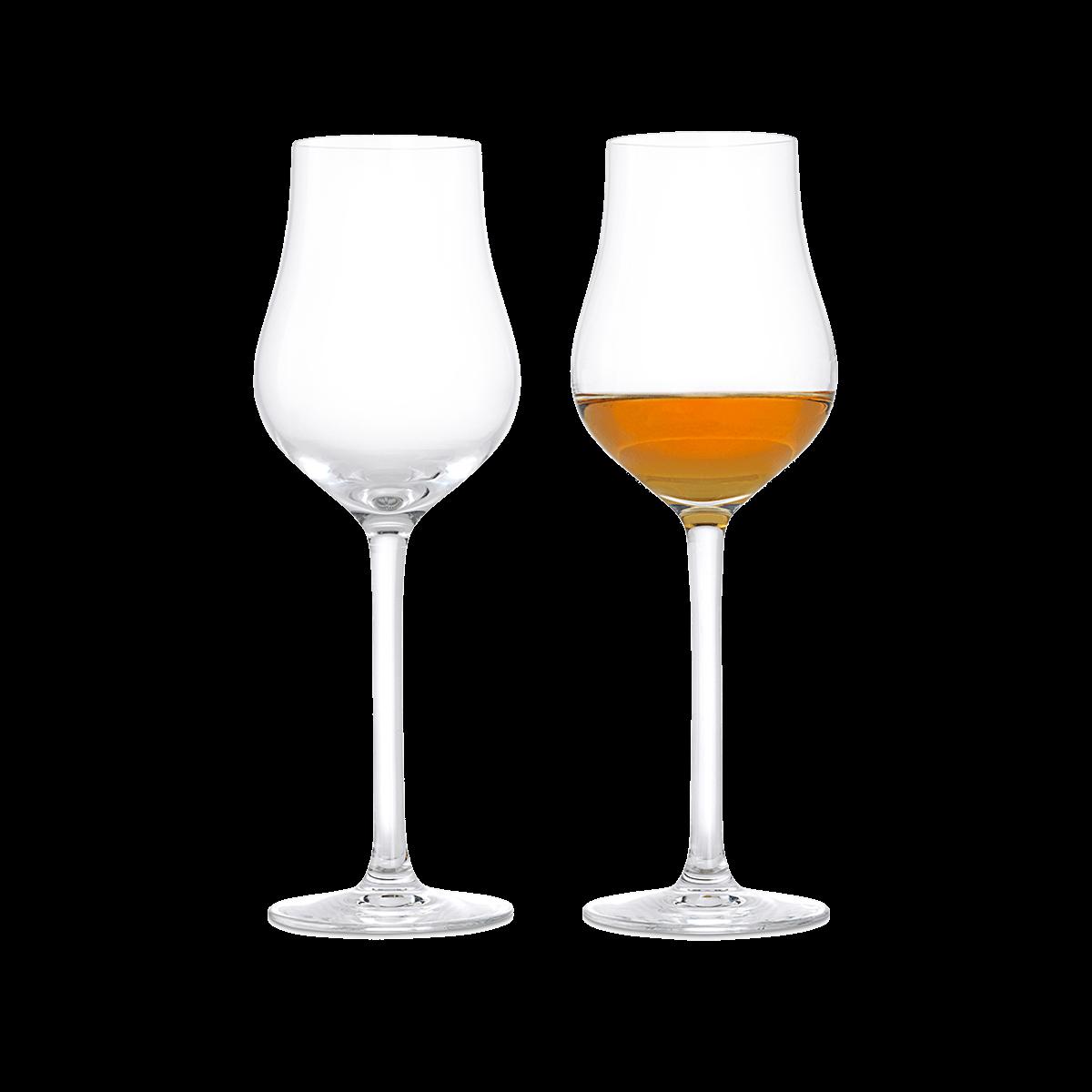 ROSENDAHL Premium spiritusglas 23 cl 2 stk