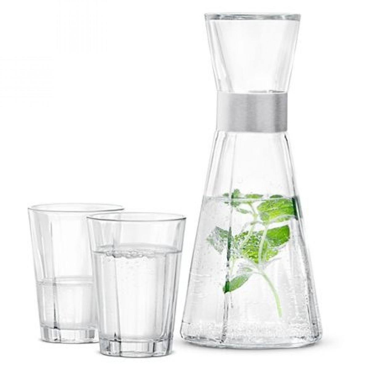ROSENDAHL Grand Cru vandkaraffel 2 glas