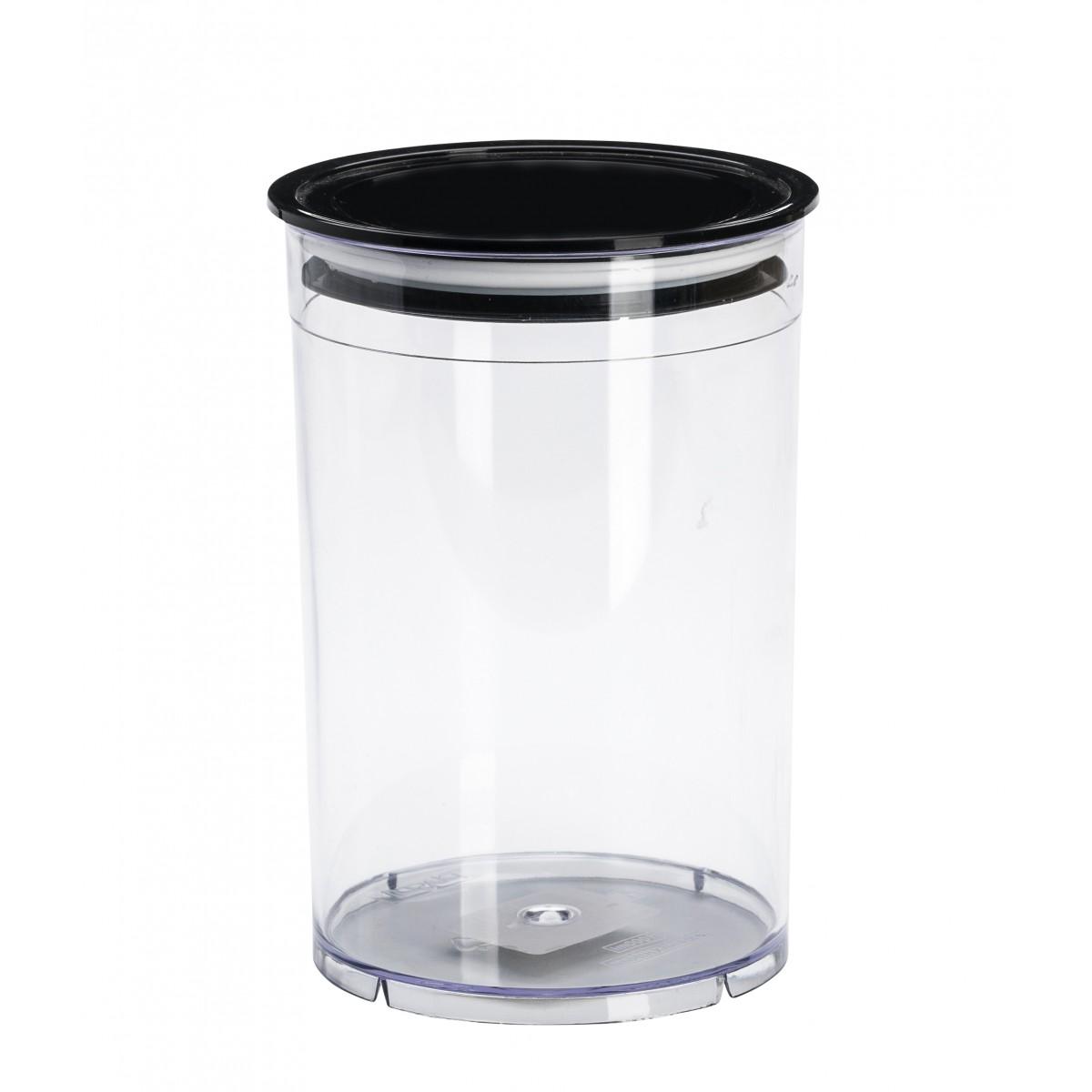PLAST 1 Dåse rund 1 L