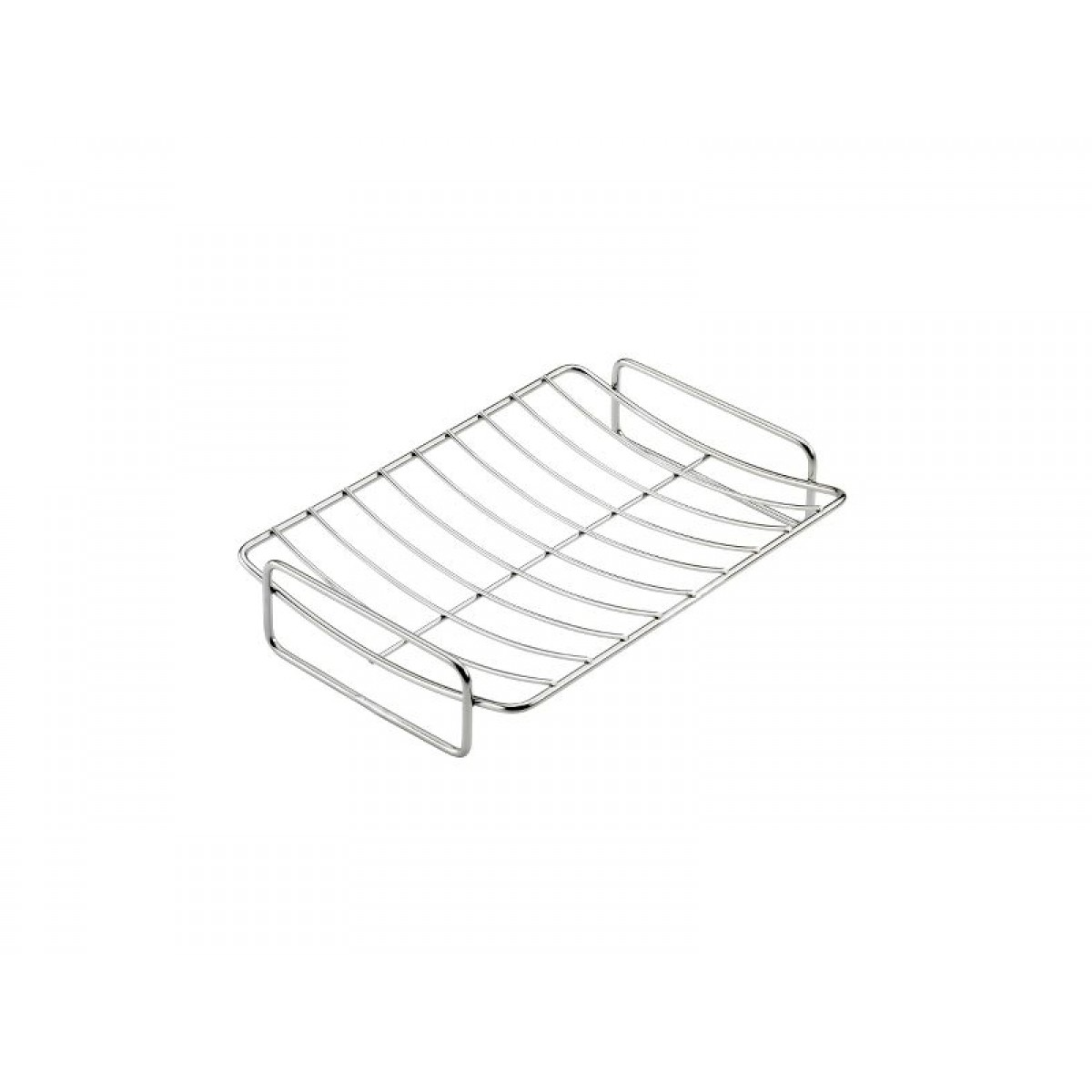 SCANPAN Rist til stor bradepande classic 29x23.5 cm
