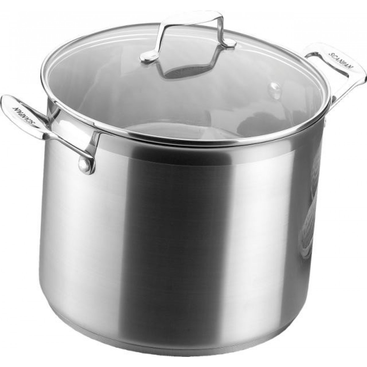 SCANPAN Suppegryde 11 ltr. impact