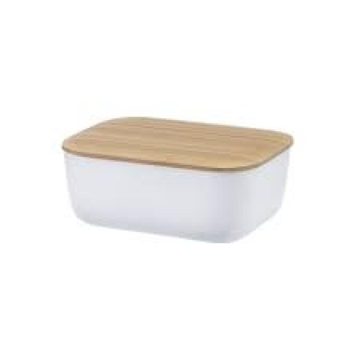 STELTON RIG-TIG Smørboks box-it - hvid