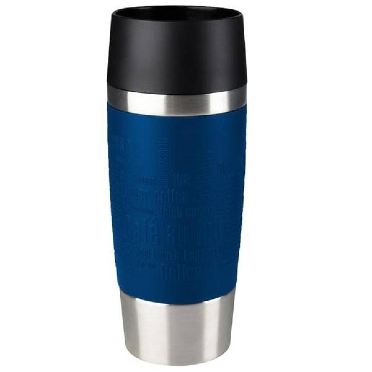 TEFAL Termokrus 0,36 l - stål/blå