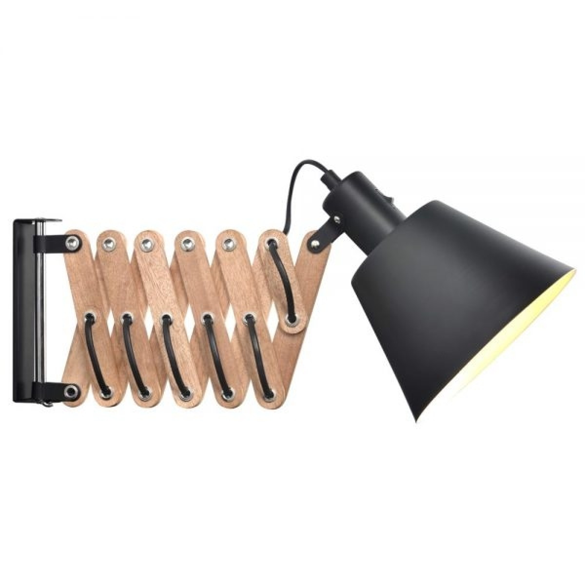 HALO DESIGN Vintage sakselampe
