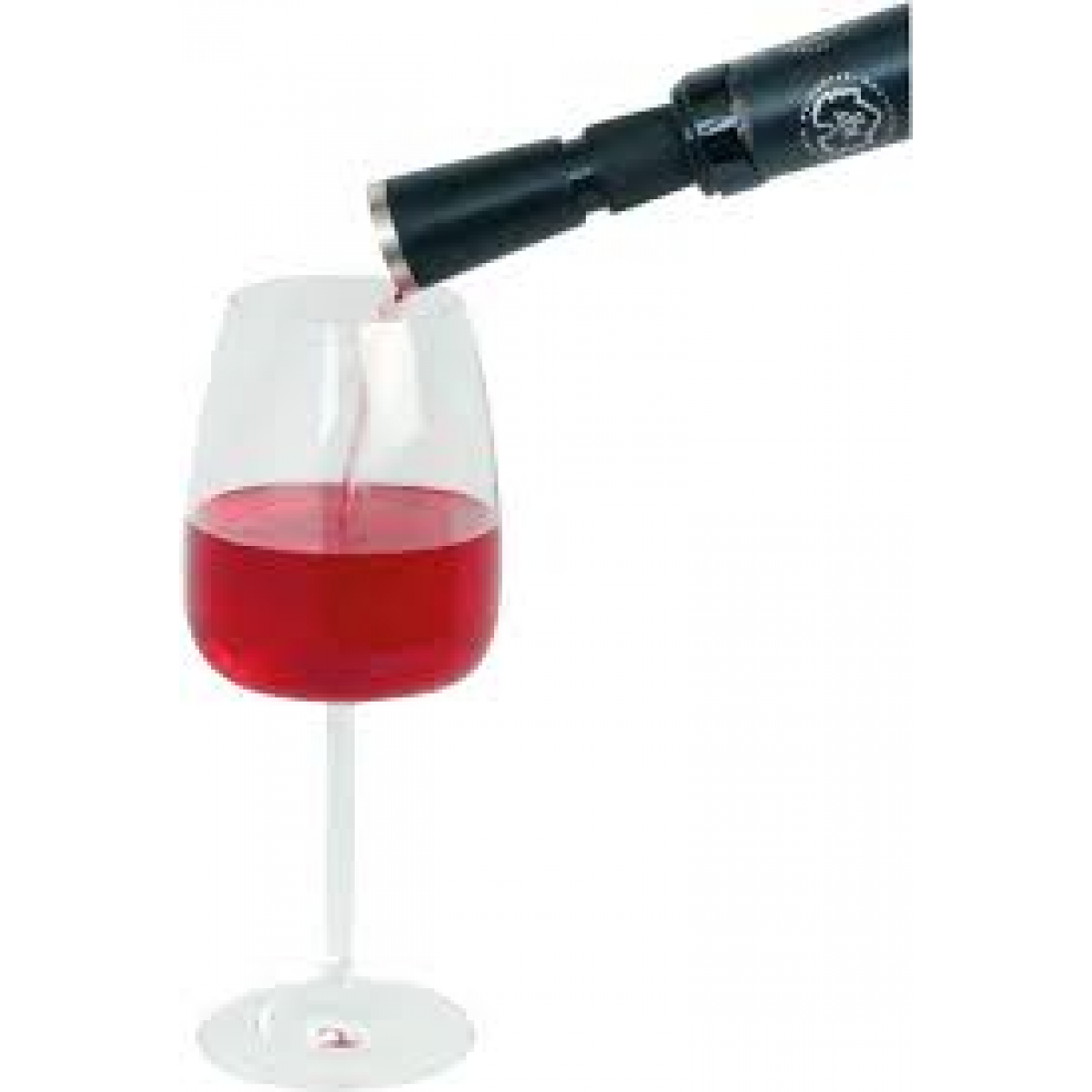 PATENT Vinilter - Wine twister