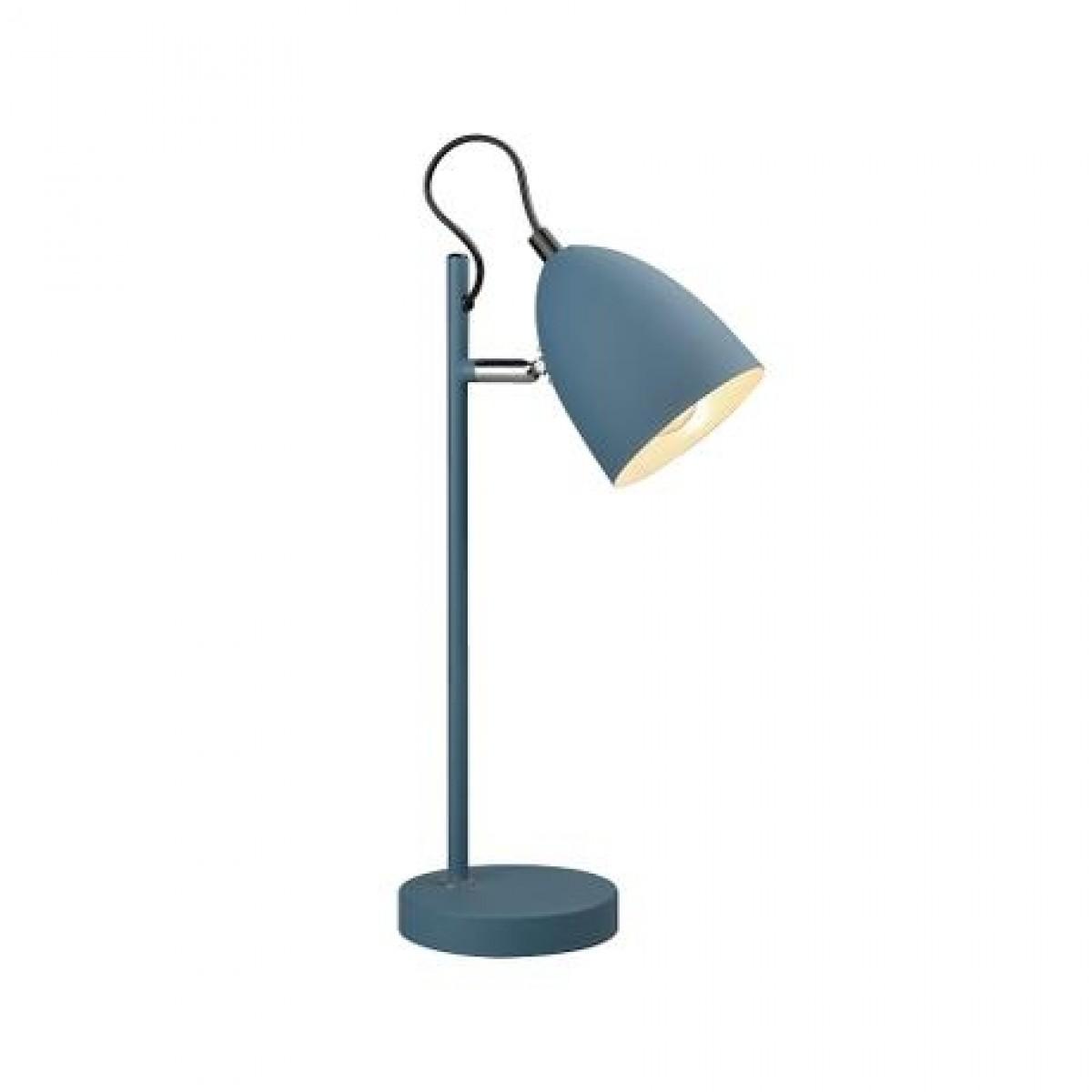 HALO DESIGN Bordlampe yep - petroleum