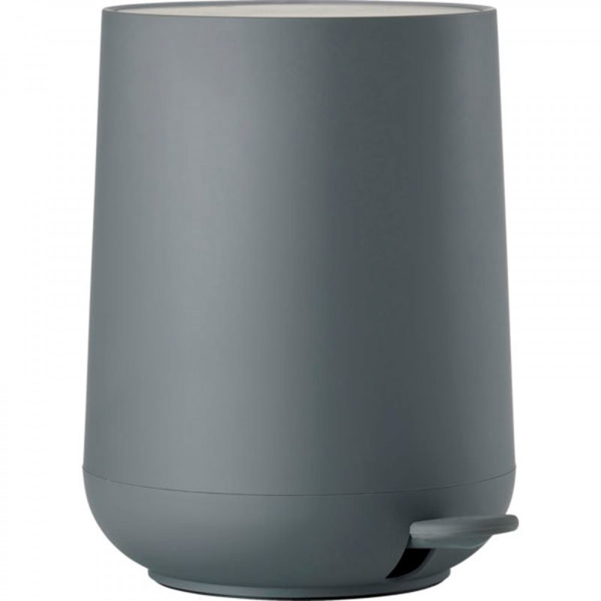 ZONE Pedalspand grå 3 L