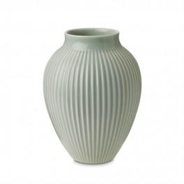 Mint vase grøn 20 cm