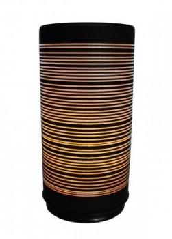 CONZEPTCylinderflammeeffektmnster15cm-20