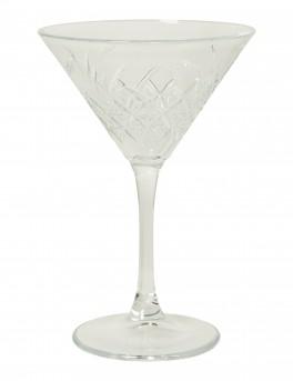 TIMELESS Martini glas 23 cl 4 stk