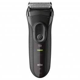 BRAUN Shaver 3020vs