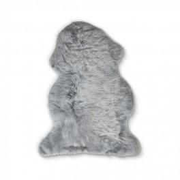 DACORE Lammeskind New Zealand 90x60 grå