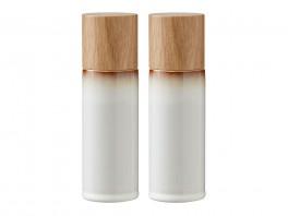 BITZ Salt & peber creme 17 cm