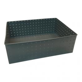 ALFREDOOpbevaringsboksmrkgrn32x24cm-20
