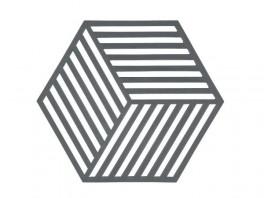 ZONEHexagonbordsknercoolgrey-20