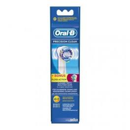 ORALBBrstehovederprecisionclean4stkflossaction1stk-20