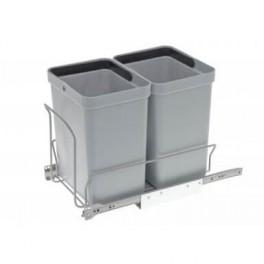 Affaldsstativm2stkaffaldsspandep10ltr-20