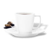 ROSENDAHL Grand Cru kaffekop med underkop