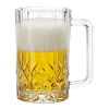 AIDA Harvey ølkrus 0,5 ltr 2 stk