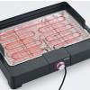 SEVERIN Elektrisk bordgril - sort