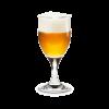 HOLMEGAARD Idéelle ølglas på stilk 36 cl.
