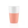 EVA SOLO Cafe latte-krus cantaloupe - 2 stk
