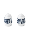 BJØRN WIINBLAD Salt & peberstrå sæt birds h. 6 cm blå