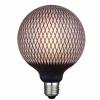 COLORS Diamond pære LED 3-step 6 watt