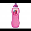 SISTEMA Drikkedunk pink 460 ml twist 'n' sip