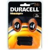 DURACELL Cykellygter