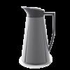 ROSENDAHL Grand Cru termokande lys grå/mørk grå 1,0 ltr